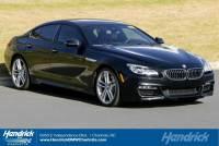 2016 BMW 6 Series 640i Sedan in Franklin, TN