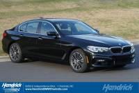 2018 BMW 5 Series 540i Sedan in Franklin, TN