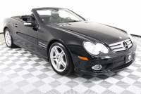 Used 2007 Mercedes-Benz SL 550 Roadster Convertible in Danbury, CT