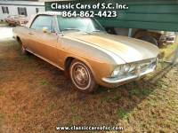 1967 Chevrolet Corvair Convert Convertible