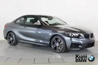 Pre-Owned 2018 BMW 2 Series M240i xDrive Coupe for sale in Beaverton