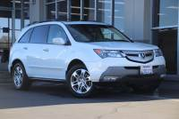 Used 2008 Acura MDX 3.7L Technology Pkg w/Entertainment Pkg SUV For Sale in Fairfield, CA