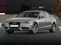 2013 Audi A4 2.0T Premium Sedan