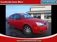 2007 Ford Focus ZX3 SES