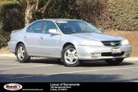 Pre-Owned 2003 Acura TL Automatic