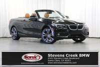Pre-Owned 2018 BMW 230i Convertible