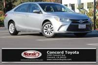Pre-Owned 2016 Toyota Camry Hybrid 4dr Sdn LE (Natl)