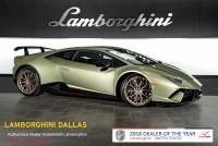 Used 2018 Lamborghini Huracan Performante For Sale Richardson,TX | Stock# LC562 VIN: ZHWUD4ZF2JLA10642