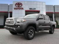 Pre-Owned 2017 Toyota Tacoma TRD Off Road Truck Double Cab near Atlanta GA