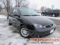 Pre-Owned 2007 Ford Focus 3dr Cpe SE