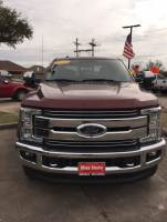 Pre-Owned 2017 Ford Super Duty F-250 SRW Lariat Four Wheel Drive Trucks