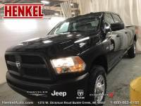 PRE-OWNED 2016 RAM 2500 TRADESMAN CNG CREW 4X4 4WD