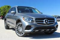 Used 2016 Mercedes-Benz GLC 300 LUXURY NAVIGATION HEATED SEATS BACK UP CAMERA in Ardmore, OK