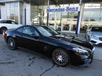 Pre-Owned 2018 Mercedes-Benz SL 63 AMG® SL-Class