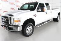 2008 Ford F-350 XLT 4x4 Truck Crew Cab in Paducah, KY