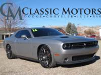 2016 Dodge Challenger R/T Coupe in Richfield