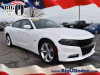 Certified Pre-Owned 2018 Dodge Charger R/T Sedan in Greenville, SC
