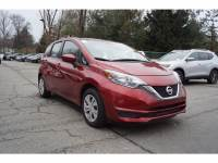 Used 2018 Nissan Versa Note S Hatchback for sale in Totowa NJ