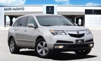 Certified 2013 Acura MDX 3.7L AWD 6 in Plano/Dallas/Fort Worth TX
