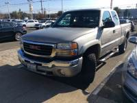 2005 GMC Sierra 2500HD Truck Extended Cab - Used Car Dealer near Sacramento, Roseville, Rocklin & Citrus Heights CA