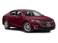 Certified Pre-Owned 2016 Chevrolet Malibu LT FWD 4D Sedan