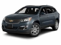 Pre-Owned 2014 Chevrolet Traverse LT in Greensboro NC
