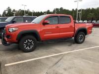Used 2016 Toyota Tacoma 4WD Double Cab Short Bed V6 Automatic TRD Off Road