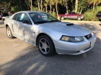 2003 Ford Mustang Coupe V-8 cyl