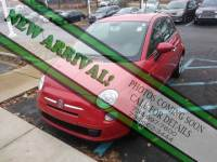 Used 2012 FIAT 500 Pop For Sale In Ann Arbor