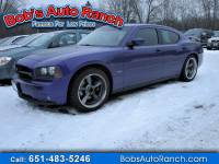 2007 Dodge Charger R/T Daytona Special Edition