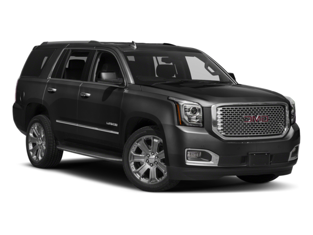 Photo New 2018 GMC Yukon Denali With Navigation  4WD
