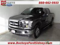 2015 Ford F-150 XLT Truck V8 FFV