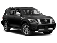New 2019 Nissan Armada SL AWD