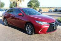 Certified 2017 Toyota Camry SE Sedan For Sale