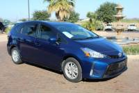 Pre-Owned 2015 Toyota Prius v Three Wagon For Sale