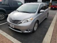 Pre-Owned 2013 Toyota Sienna XLE Minivan/Van For Sale