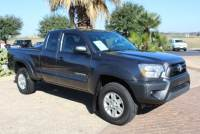 Pre-Owned 2013 Toyota Tacoma Base Truck For Sale