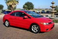 Pre-Owned 2007 Honda Civic EX Coupe For Sale