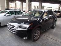 Used 2016 LEXUS NX 200t For Sale in Monroe OH