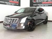 2013 Cadillac XTS PREMIUM NAVIGATION PANORAMIC ROOF BLIND SPOT ASSIST LANE ASSIST REAR CAMERA