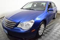 Pre-Owned 2010 Chrysler Sebring 4dr Sedan Limited Front Wheel Drive 4dr Car