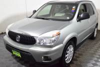 Pre-Owned 2006 Buick Rendezvous 4dr FWD Front Wheel Drive Sport Utility