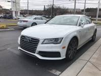Used 2012 Audi A7 For Sale | Knoxville TN