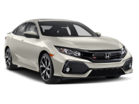 New 2019 Honda Civic Si FWD 2D Coupe