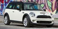 Pre-Owned 2011 MINI Cooper S Clubman