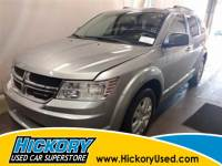 Pre-Owned 2016 Dodge Journey SE FWD FWD SUV