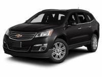 2014 Chevrolet Traverse LT w/1LT