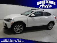 2018 BMW X2 xDrive28i Sports Activity Coupe in Duncansville   Serving Altoona, Ebensburg, Huntingdon, and Hollidaysburg PA