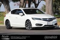 Used 2016 Acura ILX w/Premium/A-SPEC Pkg in Pleasanton, CA