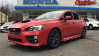 Pre-Owned 2017 Subaru WRX Limited AWD